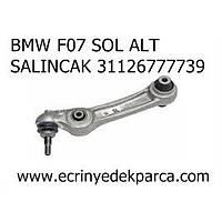 SALINCAK ALT ÖN BMW F01 SOL 31126777739