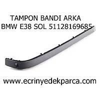 TAMPON BANDI ARKA BMW E38 SOL 51128169685