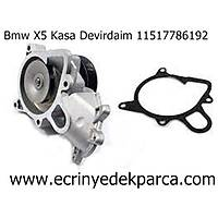 Bmw X5 Kasa Devirdaim