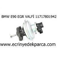 Bmw 3Seri E90 Kasa Egr Valfi