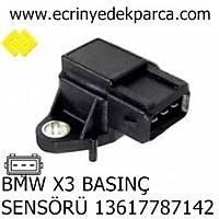 BASINÇ SENSÖRÜ BMW X3 13617787142
