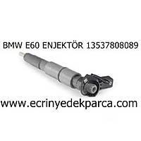 BMW E60 ENJEKTÖR 13537808089