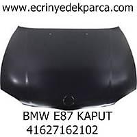 Bmw 1Seri E87 Lci Kasa Kaput Sac
