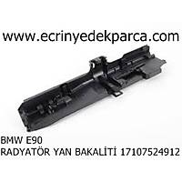 Bmw 3Seri E90 Kasa Radyatör Yan Bakaliti