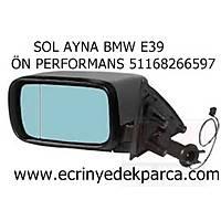 Bmw E39 Kasa Sol Ayna Performans