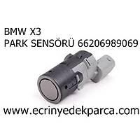 Bmw X3 E83 Kasa Park Sensörü