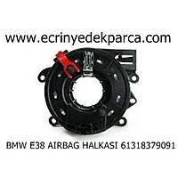 BMW E38 AIRBAG HALKASI 61318379091