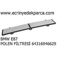 Bmw 1Seri E87 Kasa Polen Filtresi