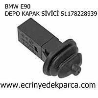 DEPO KAPAK TETÝKLEYÝCÝ BMW E90 51178228939