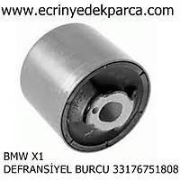 BMW X1 DEFRANSÝYEL BURCU33176751808