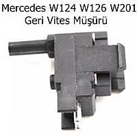 Mercedes W124 W126 W201 Geri Vites Müþürü