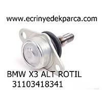 BMW X3 ALT ROTIL 31103418341