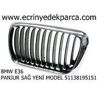 BMW E36 PANJUR SAÐ YENÝ MODEL 51138195151 51138195152