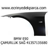 BMW E90 ÇAMURLUK SAÐ 41357135680