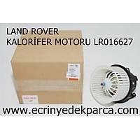 LAND ROVER KALORÝFER MOTORU LR016627