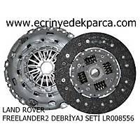 LAND ROVER FREELANDER2 DEBRÝYAJ SETÝ LR008556