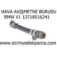 HAVA AKIÞMETRE BORUSU BMW X1 13718516241