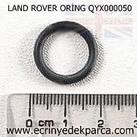 LAND ROVER DÝSCOVERY ORÝNG QYX000050