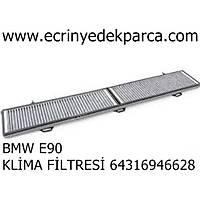 Bmw 3Seri E90 Kasa Klima Filtresi