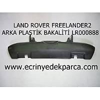 LAND ROVER FREELANDER2 ARKA PLASTÝK BAKALÝTÝ LR000888