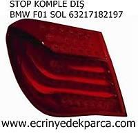 STOP KOMPLE DIÞ BMW F01 SOL 63217182197