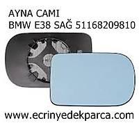 AYNA CAMI BMW E38 SAÐ 51168209810