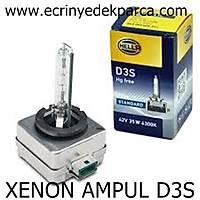 XENON AMPUL D3S
