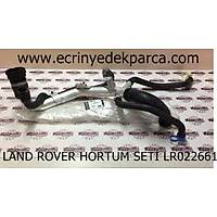 LAND ROVER FREELANDER HORTUM SETÝ LR022661