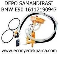 DEPO ÞAMANDIRASI BMW E90 16117190947
