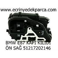 BMW E87 KAPI KİLİDİ ÖN SAĞ 51217202146