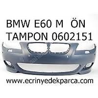 TAMPON KOMPLE ÖN BMW E60 M TEKNÝK 0602151