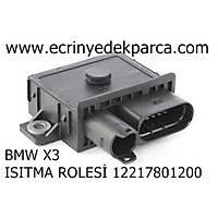 ISITMA ROLESÝ BMW X3 12217801200
