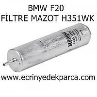 Bmw 1Seri F20 Kasa Mazot Filtresi n47