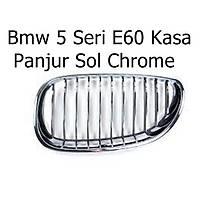 Bmw 5 Seri E60 Kasa Panjur Sol Chrome