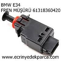 Bmw 5 Seri E34 Kasa Fren Pedal Þalteri
