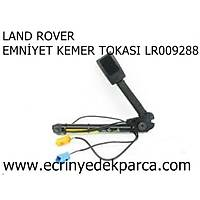 Range Rover Sport Emniyet Kemer Karþýlýðý