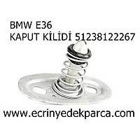 BMW E36 KAPUT KÝLÝDÝ 51238122267