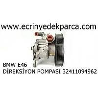 Bmw 3Seri E46 Kasa Direksiyon Pompasý
