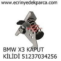 BMW X3 KAPUT KÝLÝDÝ 51237034256