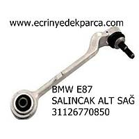 BMW E87 SALINCAK ALT SAĞ 31126770850