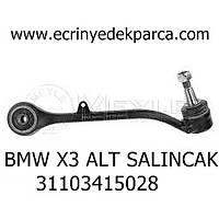 BMW X3 ALT SALINCAK 31103415028