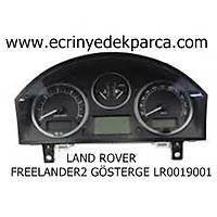 LAND ROVER FREELANDER2 GÖSTERGE LR0019001