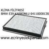 Bmw E39 Kasa Klima Filtresi