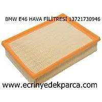 Bmw 3Seri E46 Kasa Hava Filtresi