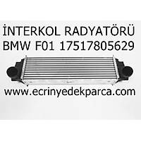 ÝNTERKOL RADYATÖRÜ BMW F01 17517805629