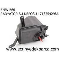 Bmw 5 Seri E60 Kasa Radyatör Su Deposu