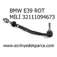 Bmw E39 Kasa Yan Rot Sol