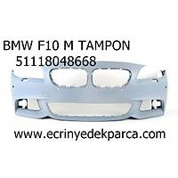 BMW F10 ÖN M TAMPON KOMPLE 51118048668