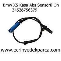 Bmw X5 Kasa Abs Sensörü Ön