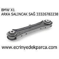 BMW X1 ARKA SALINCAK SAÐ 33326782238